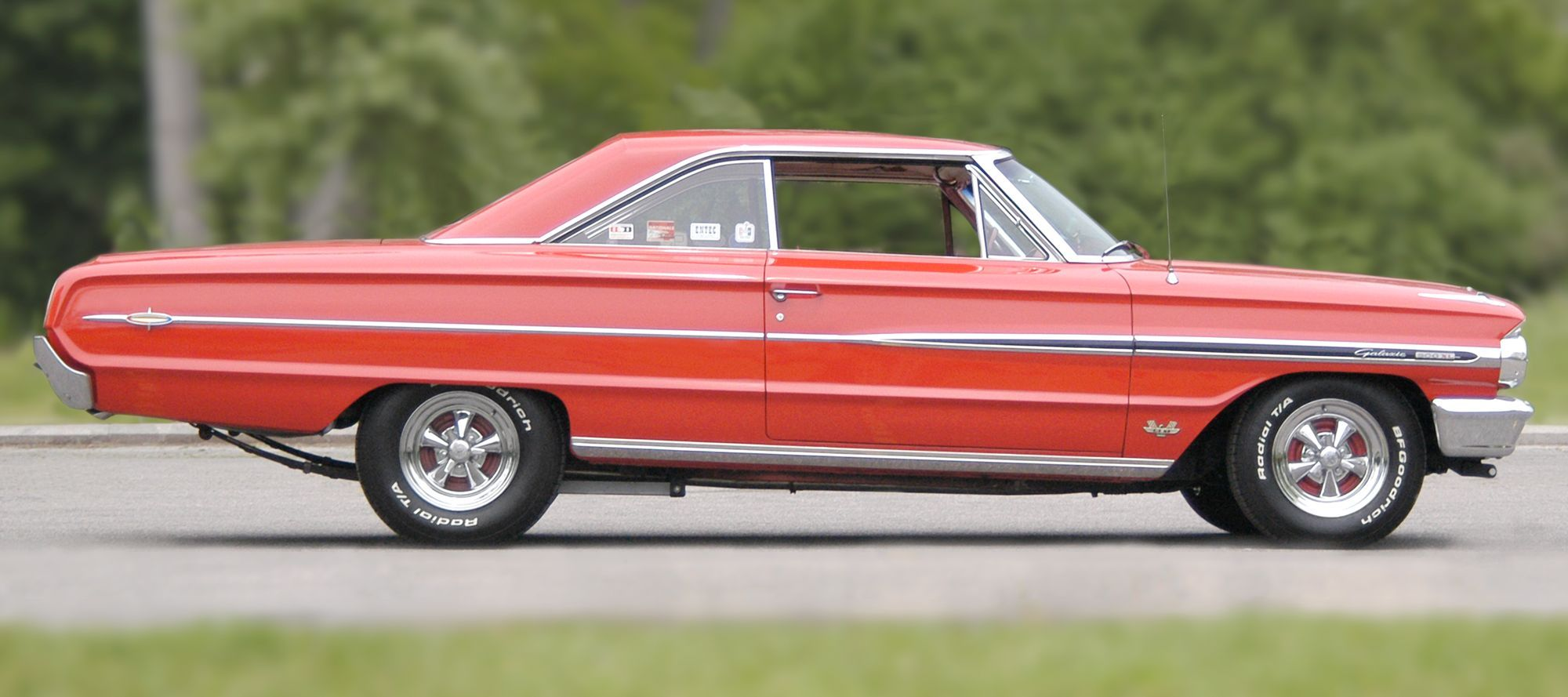 All In The Family For 54 Years A Long Beloved 1964 Ford Galaxie Ford Galaxie 1964 Ford Ford Classic Cars