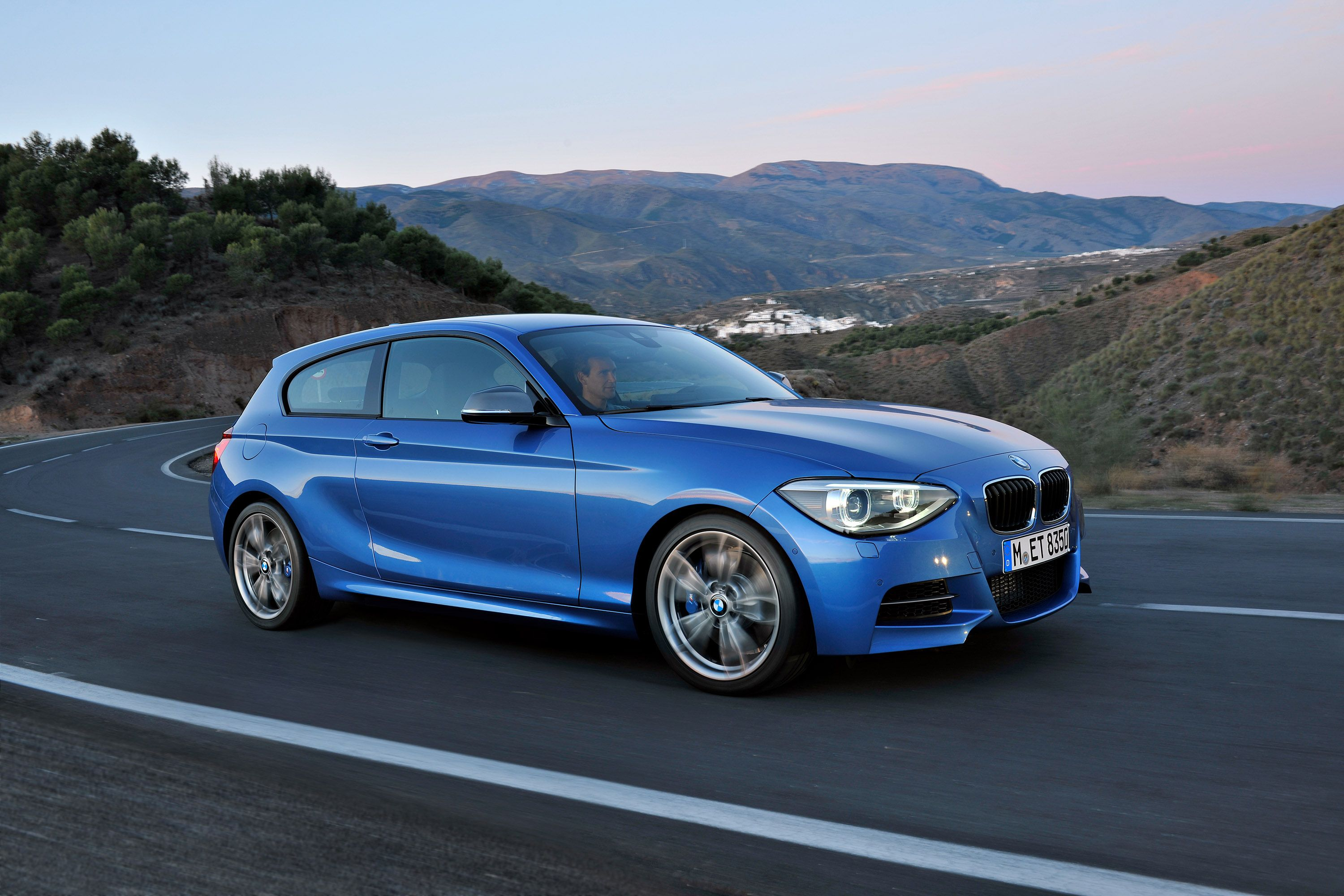 BMW Series BMW Series Top Car Magazine Sporty Cars - Bmw 1 series 2014