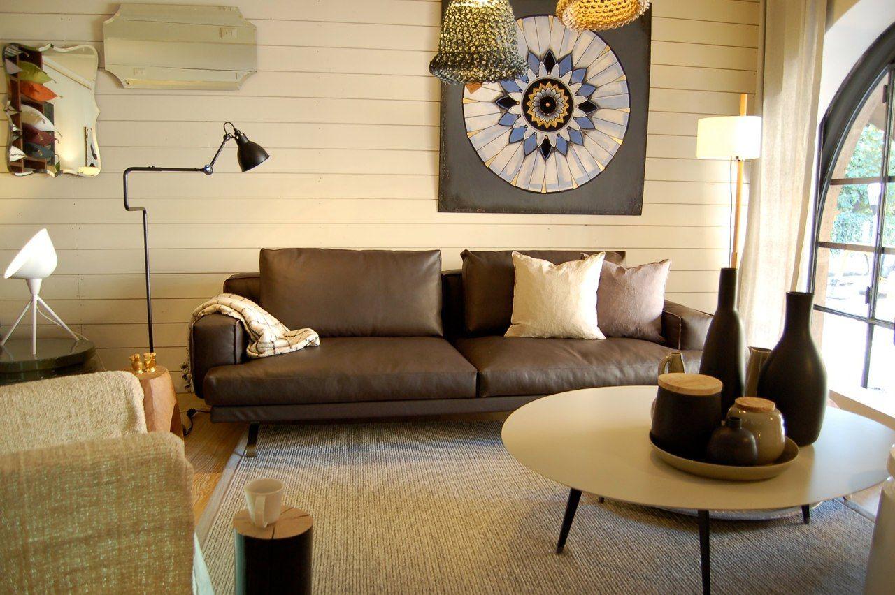 Divano Tetris ~ Divano sofa mustique in pelle lampe gras santa cole maison
