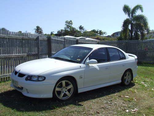Holden VX SS | Holden | Car, Cars, Vehicles