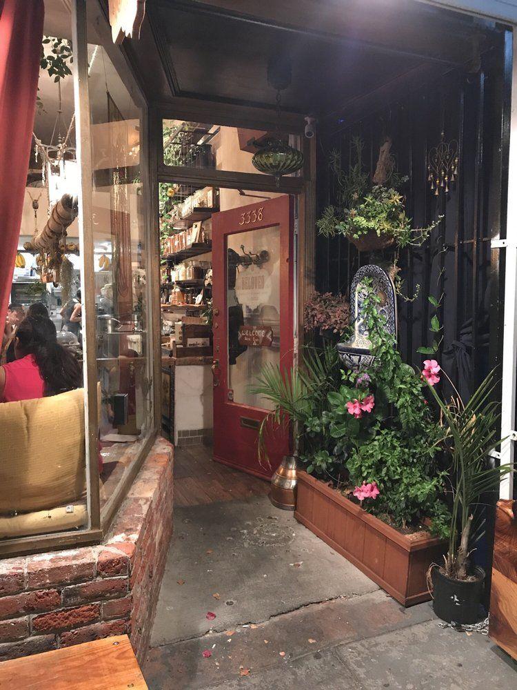 Photo of Beloved Cafe San Francisco, CA, United States