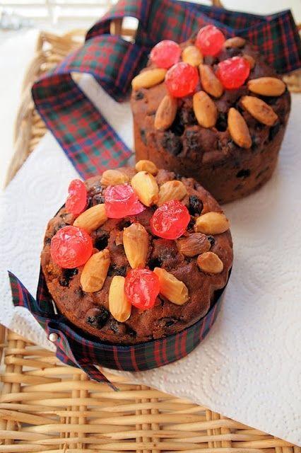 Scottish Whisky Fruit Cake Recipe Besto Blog