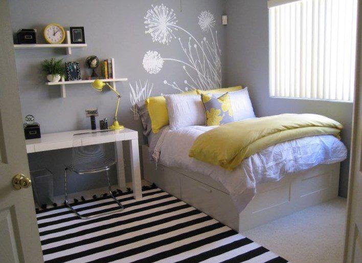 Bedroom Ideas For A Small Room   Https://bedroom Design 2017