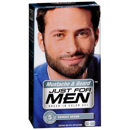 2014 Men\'s Beard and Mustache trend   Not For Use On Children ...