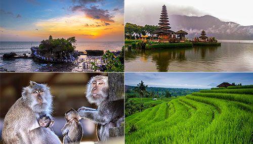 Objek Wisata di Tabanan Bali yang Terbaik dan Wajib Dikunjungi
