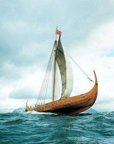 Paganroots Viking Ship Norse Vikings Viking Life