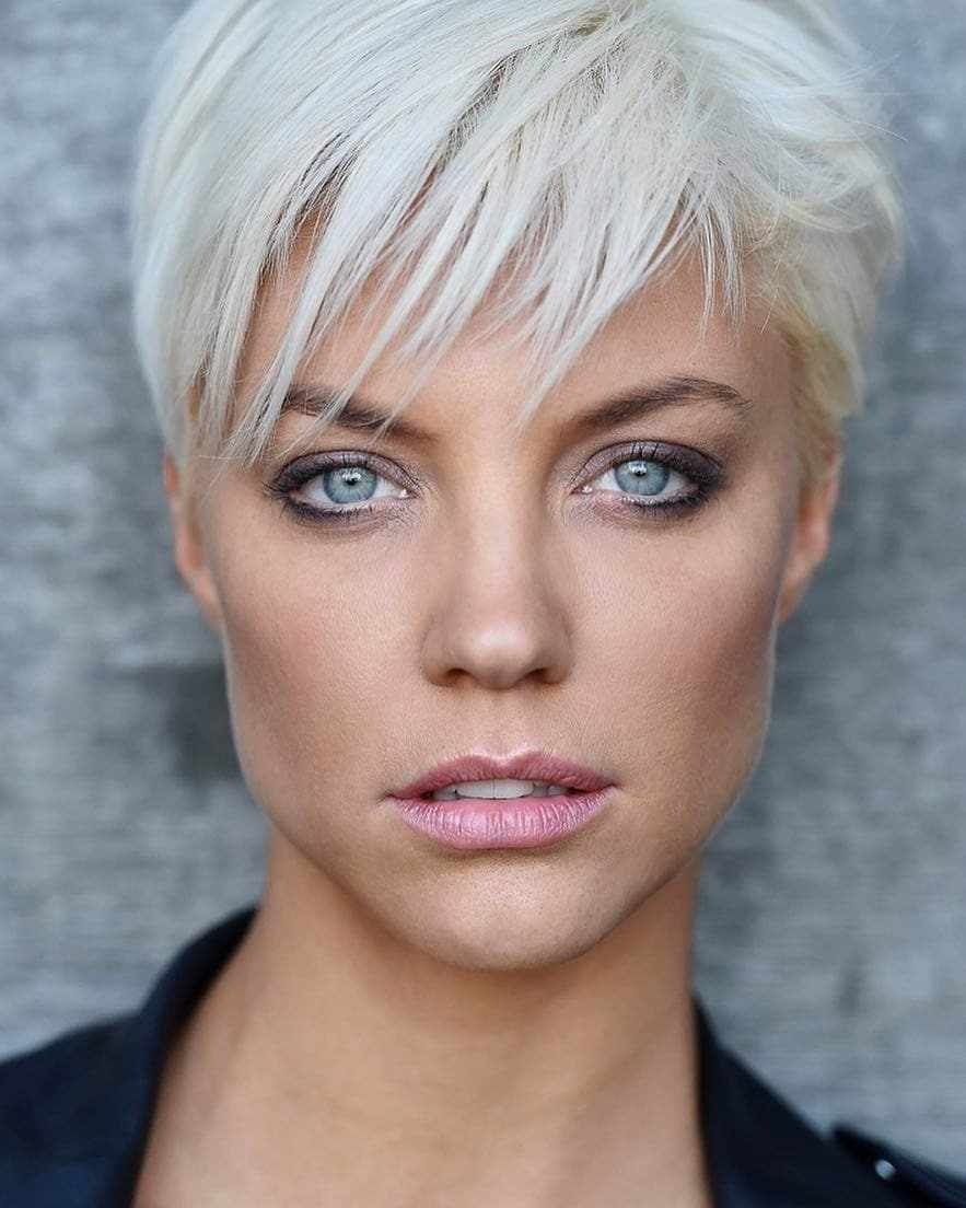 70 Best Short Pixie Cut Hairstyles 2019 – Cute Pixie Haircuts for Women #pixiehairstyles