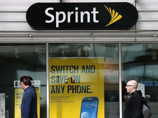 Sprint The Third Largest Wireless Company In The U S Is Expected To Announce Very Disruptive Cheaper Pricing Business News Today Social Media How To Plan
