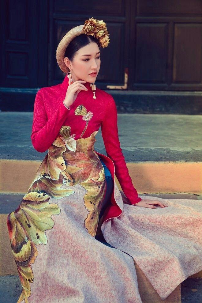 Pin by elionande on Vietnamfashion Vietnamese wedding