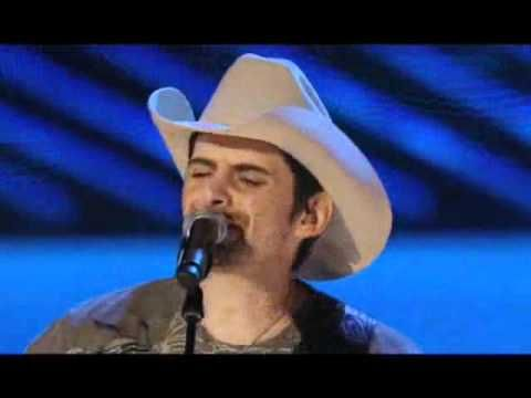 Brad Paisley Then This Will Be Our First Dance Song It Is So Me And Steve Brad Paisley Country Music News Country Music Videos