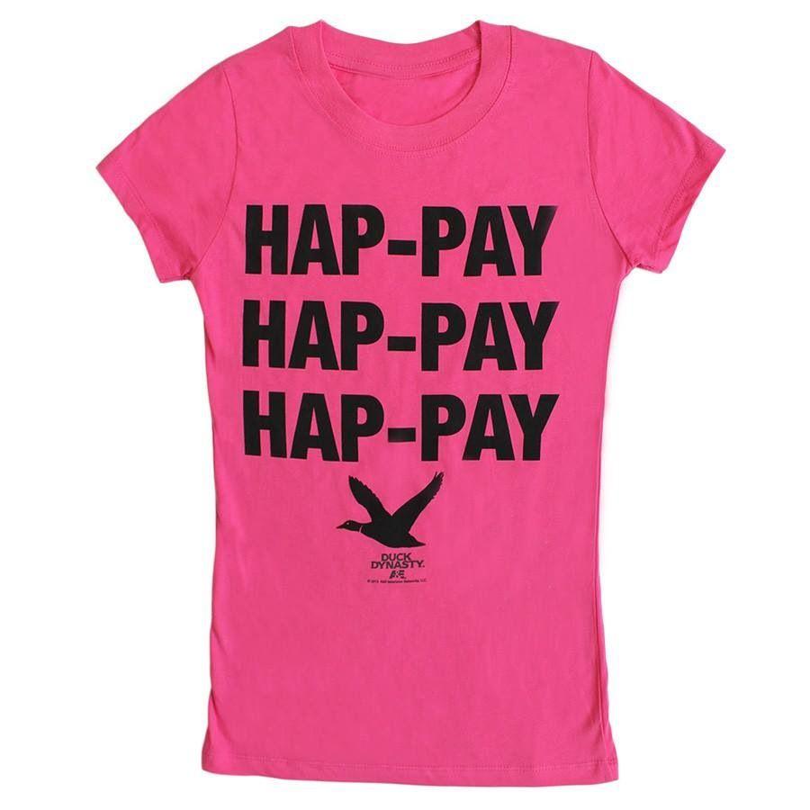Duck dynasty shirt i want this sooooooo bad duck