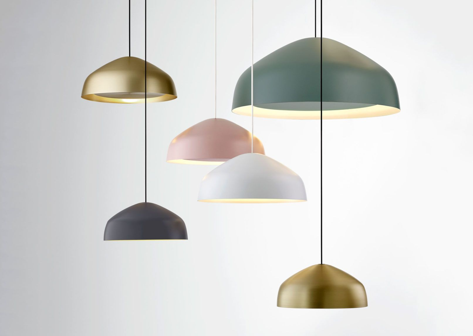 Ora Pendant Light By Ross Gardam Made In Melbourne