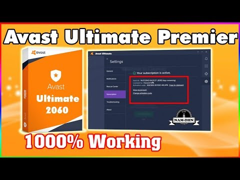 Pin by Chhunny Tep on Avast Premier 2019 License Key Till ...