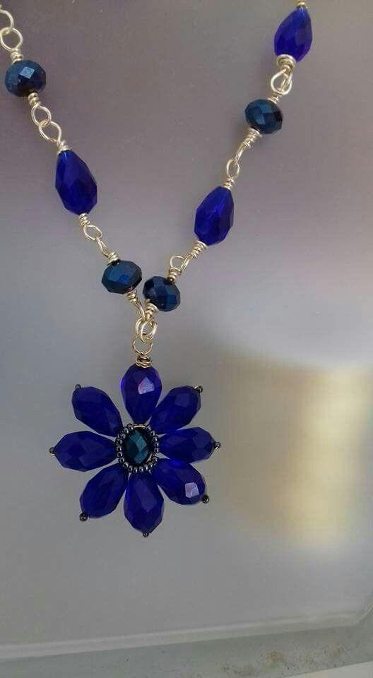 48947e6c11a6 Pin de Crysti Frazier en Jewelry | Joyería para hacer tutoriales ...