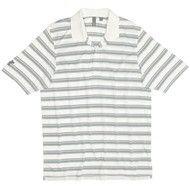 Ashworth Ez-tech Striped Interlock Am2180 Shirt