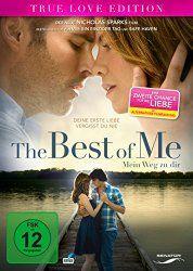 Meine kleine Filmwelt: The Best of Me - Mein Weg zu dir