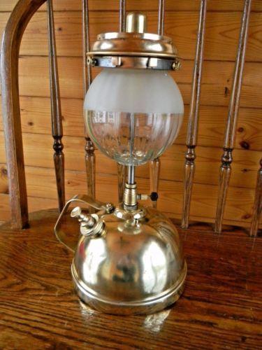 Tilley-Table-Lamp-TL-14-Coleman-Vapalux-Bialaddin-Petromax-Prepper-Type-Lamp