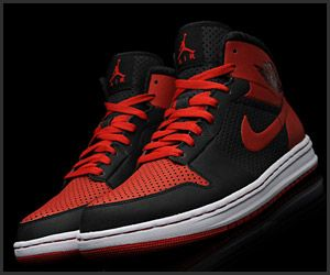 really cool jordan shoes