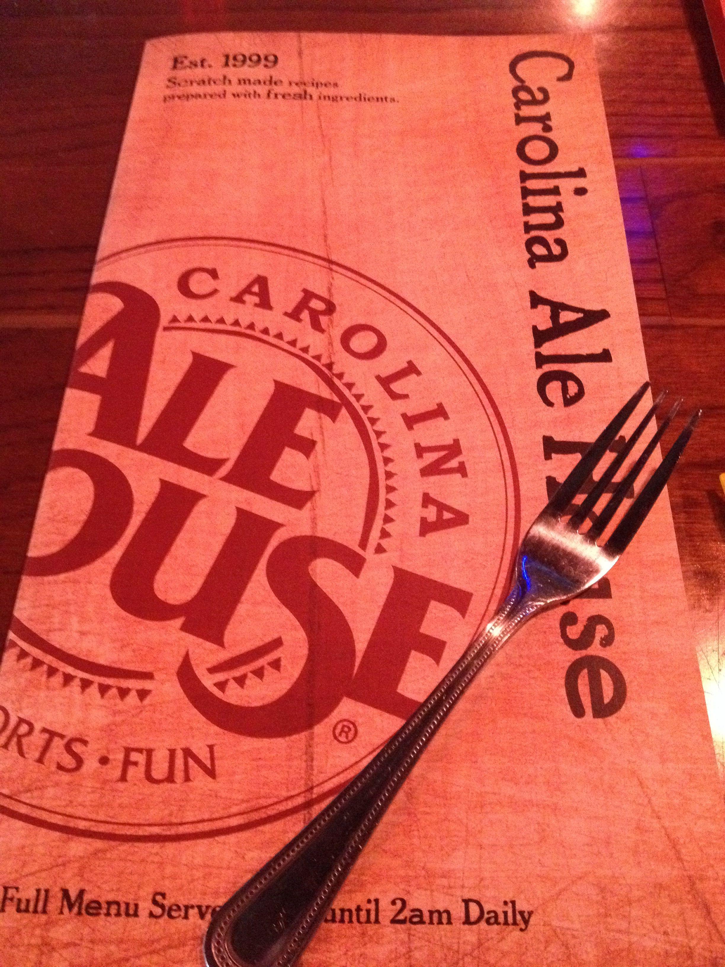 Carolina Ale House Durham Nc Great Drinks That Led To A Wonderful Night Ale Baseball Drinks