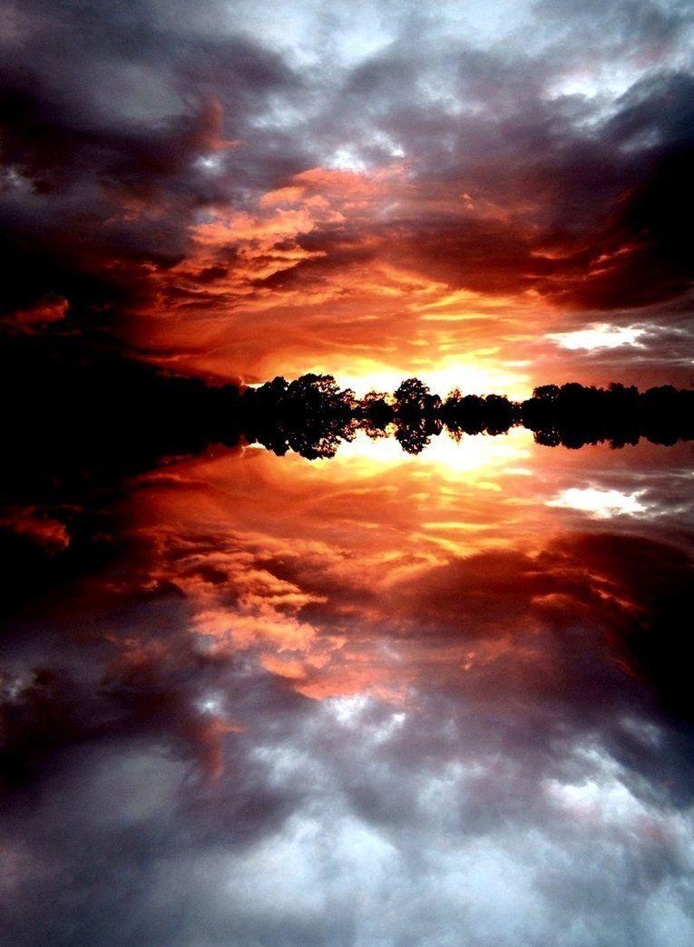 Sunset Soiree!