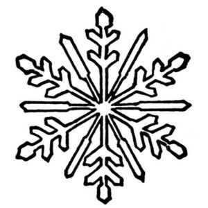 snowflakes free snowflake clipart public domain snowflake clip art rh pinterest com free snowflake clip art black and white free snowflake clip art black and white