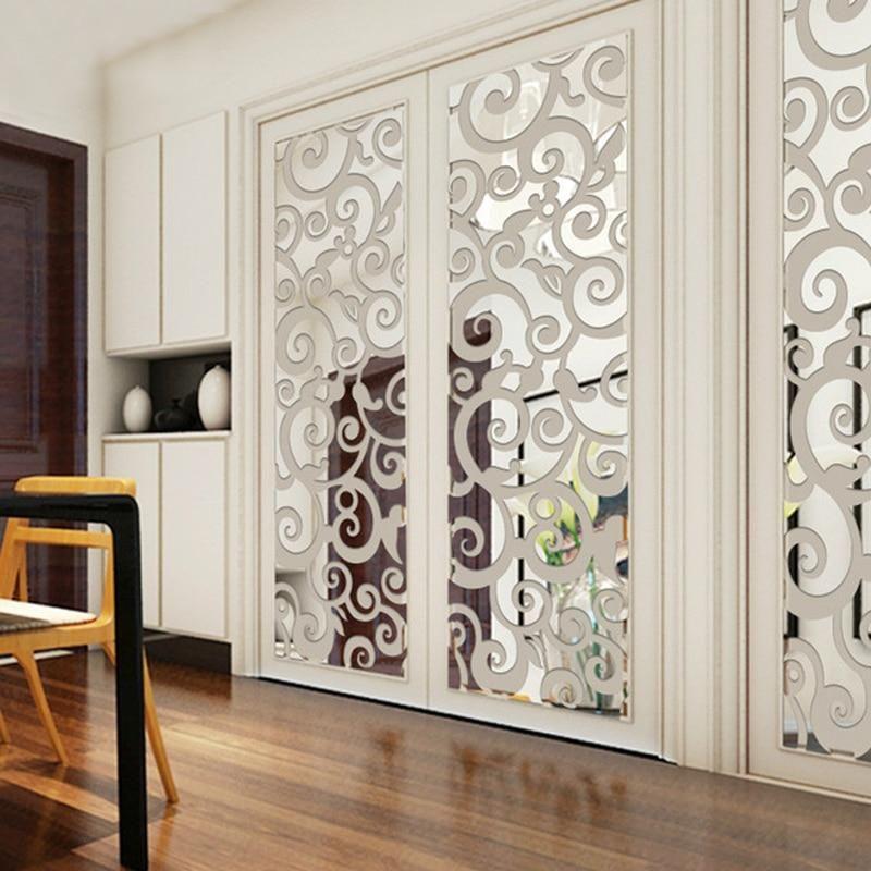 Material Acrylic Grosse Siehe Auswahl Die Lieferzeit Betragt 10 22 Werktage Spiegel Schmucken Dekorative Wandspiegel Wandspiegel
