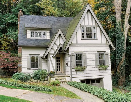 Classic Home Remodeling Exterior Plans tudor style home exterior, 5 classic home exterior styles