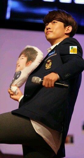 2PM(Taecyeon)