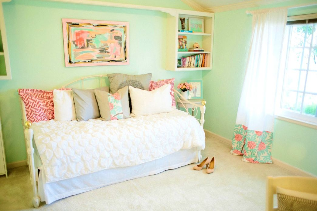 Mint Green Bedroom Accessories Low Budget Decorating Ideas Check More At Http
