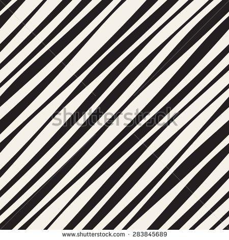 Vector Images Illustrations And Cliparts Vector Seamless Pattern Irregular Abstract Diagonal Stripes Modern Graphic Tex Seamless Patterns Pattern Abstract