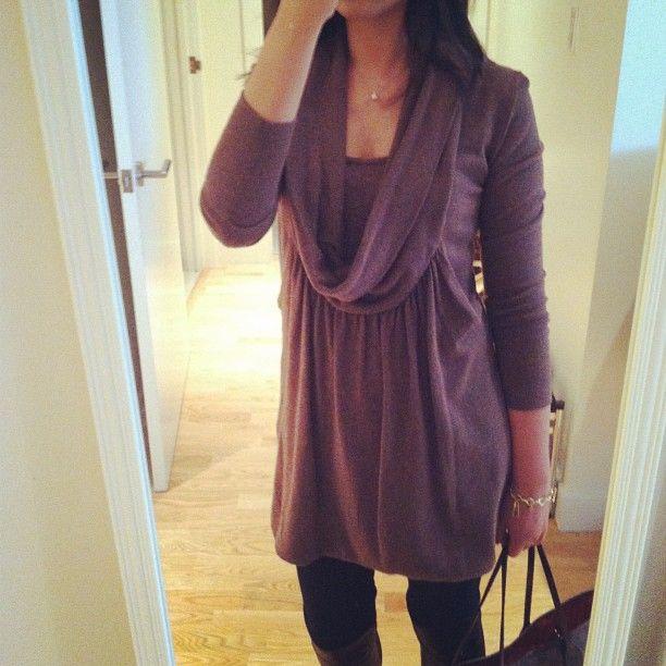 #modcloth sweater (purchased in 2011), #loft skinny jeans, #stuartweitzman Mainline boots, #anntaylor bracelet, #tiffanyandco jewelry, #louisvuitton #neverfull.