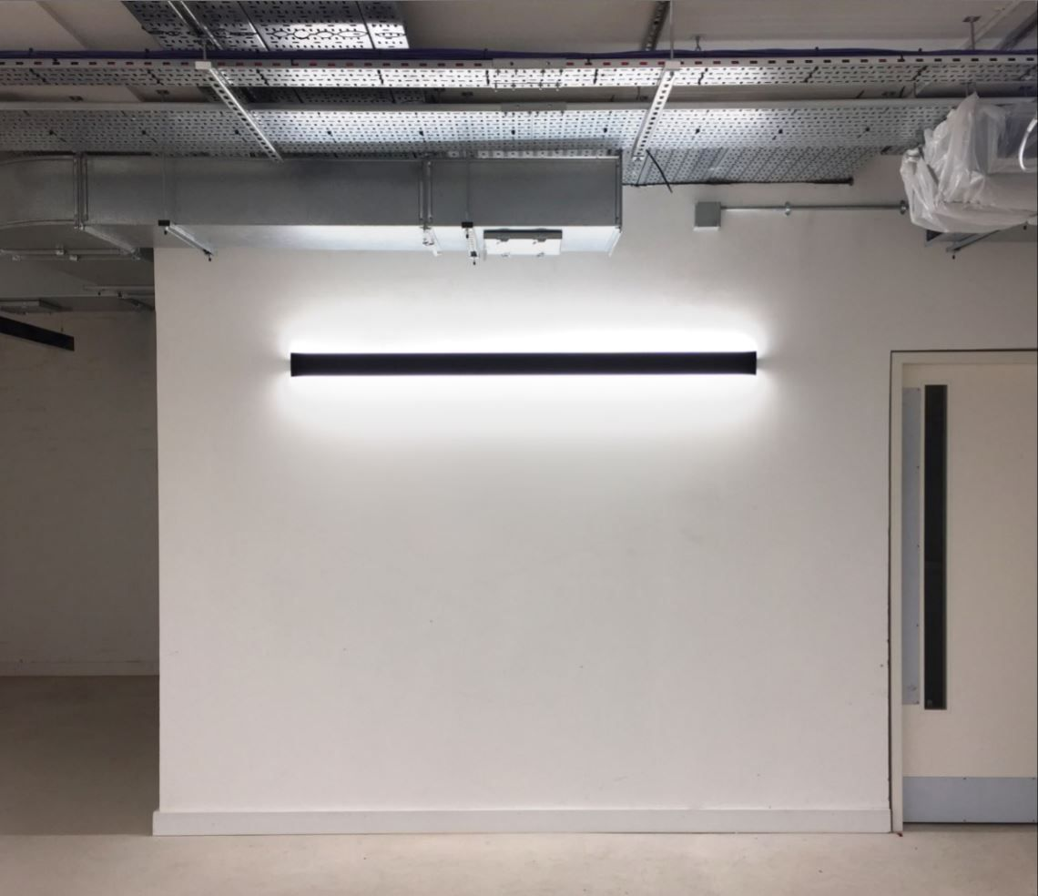 Indirect Led Linear Profile Lighting Product Erie Wall 299