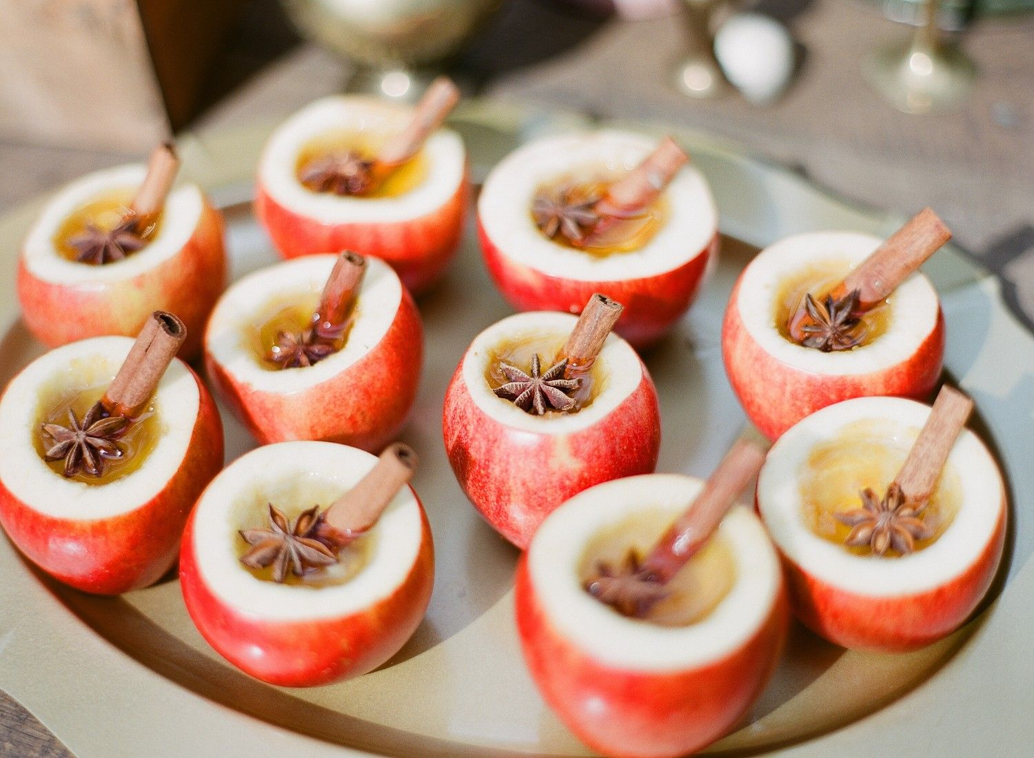 How many appetizers should I make per person for a dinner ... |Hot For Wedding Appetizers