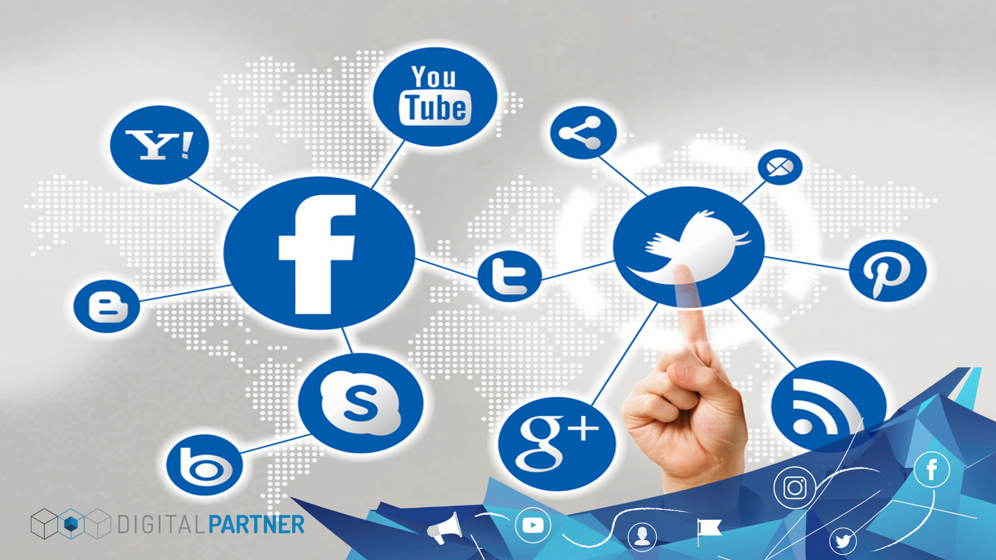 Acercate A Tus Seguidores Te Ayudamos A Crear Contenido Para Tus Redes Sociales Que Con Imagenes Mercadotecnia En Medios Sociales Publicidad Redes Sociales Redes Sociales