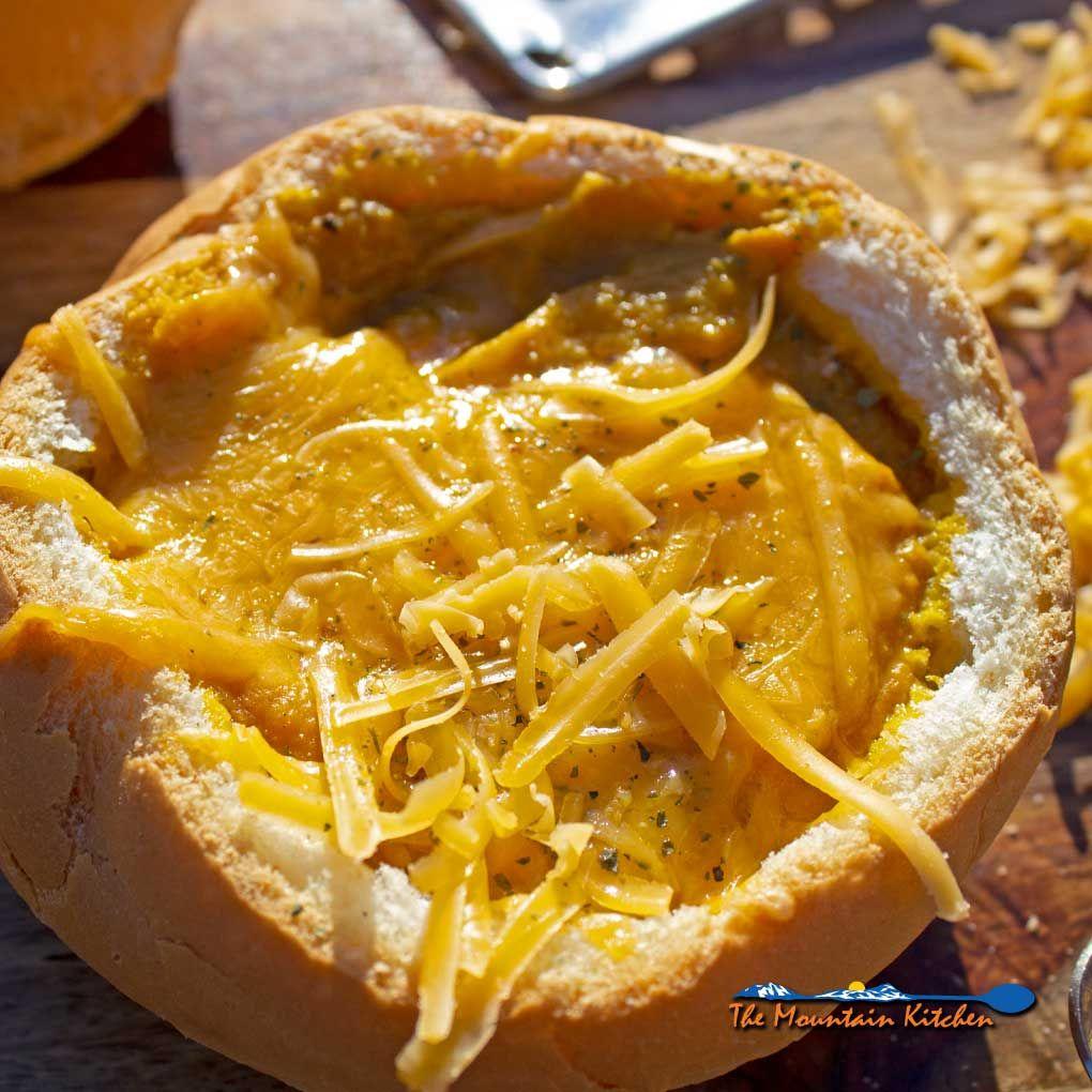 Sweet Savory Carrots Creamy Cauliflower And Salty Sharp Cheddar