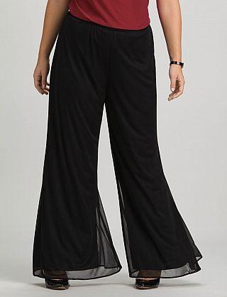 Plus Size Dress Pants For Women - Best Dress Type