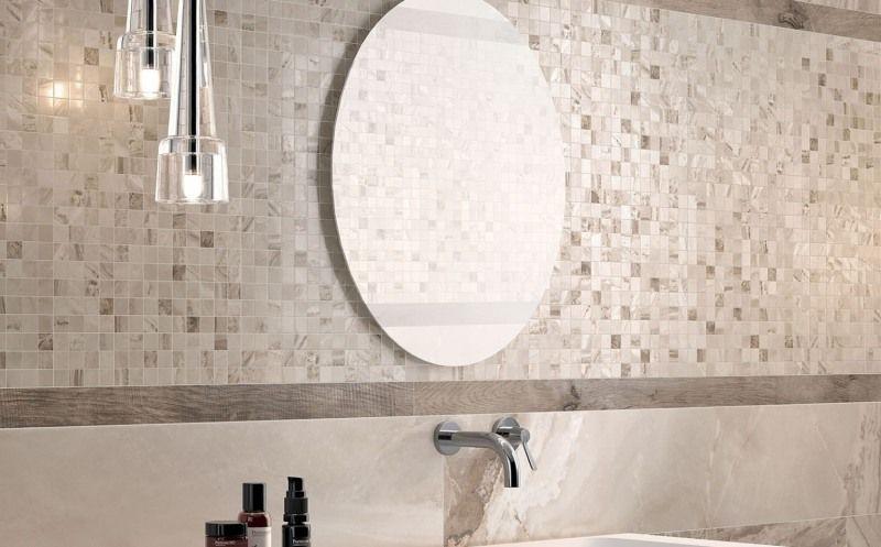 faence salle de bains 88 des plus beaux carrelages design venant ditalie - Mosaique Salle De Bain Beige