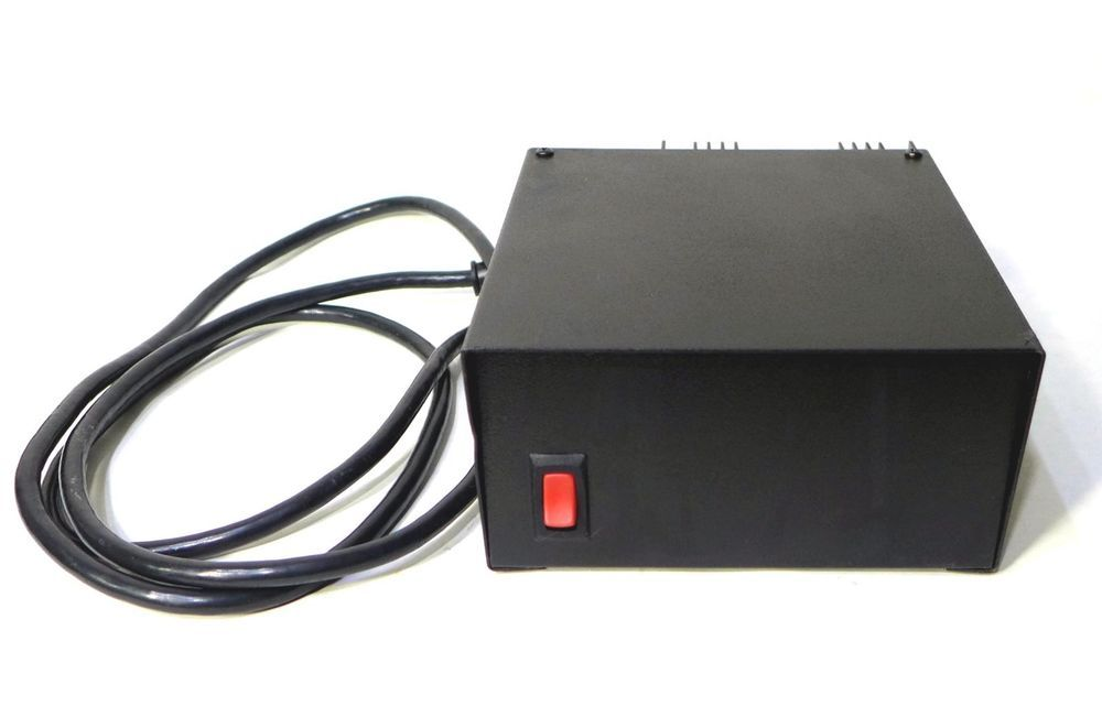 13.8V 5A RS-5A ~Linear Power Supply