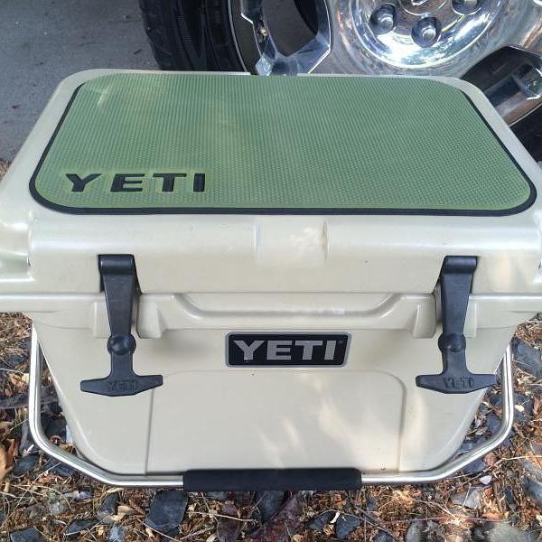 Yeti Roadie 20 Cooler Yeti Coolers Yeti Roadie Yeti Coolers Yeti