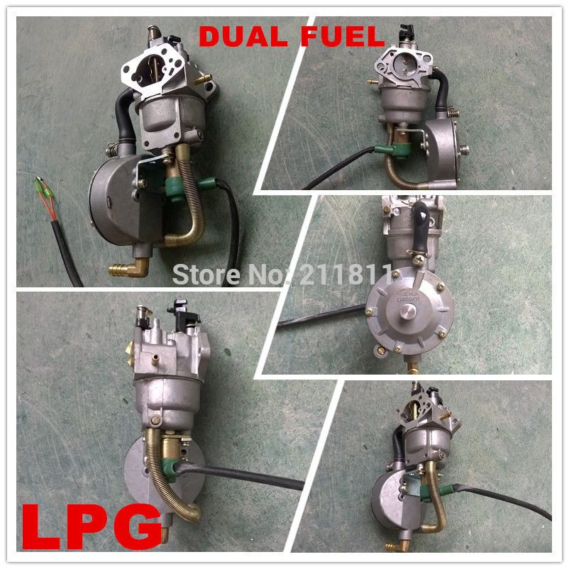 Find more generator parts accessories information about lpg find more generator parts accessories information about lpg gasoline conversion kit for honda gx390 188f publicscrutiny Choice Image