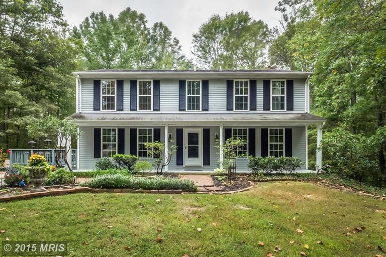 620 Willow Way Prince Frederick Md 20678 Prince Frederick Prince Beautiful Homes