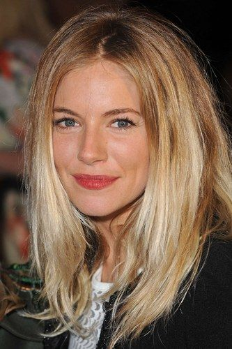 ombre hairspirations pinterest sienna miller sun sexy sienna matte revolution lipstick is inspired by the sun kissed style icon sienna miller pmusecretfo Image collections