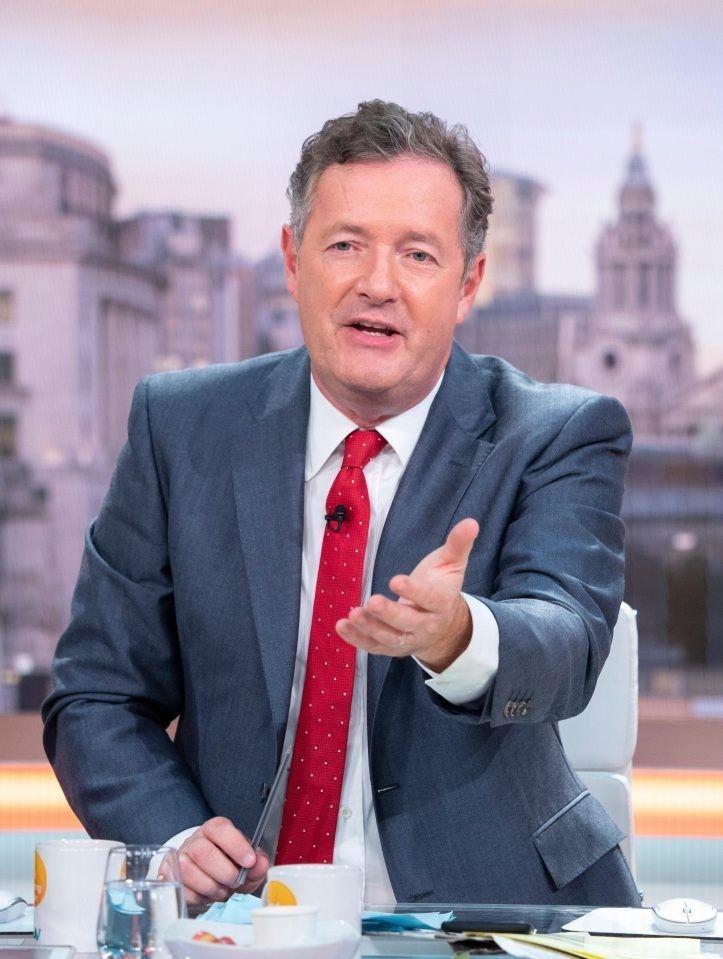 Piers Morgan's Killer Women show leaves viewers in tears |