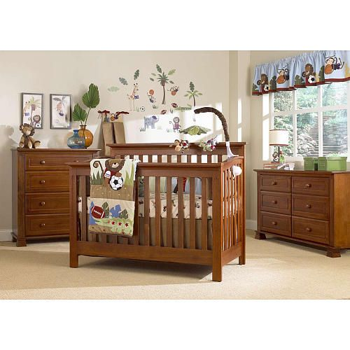 Baby Cache Essentials Double Dresser Chestnut Toys R Us
