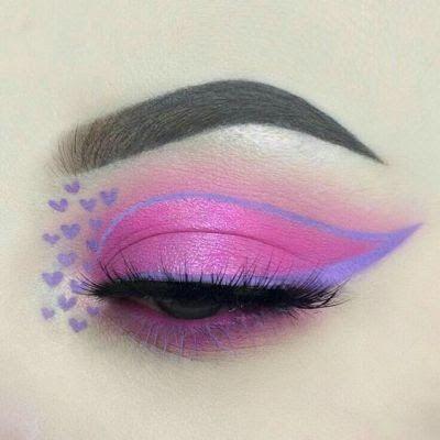 Ideas For Aesthetic Eye Makeup Tumblr