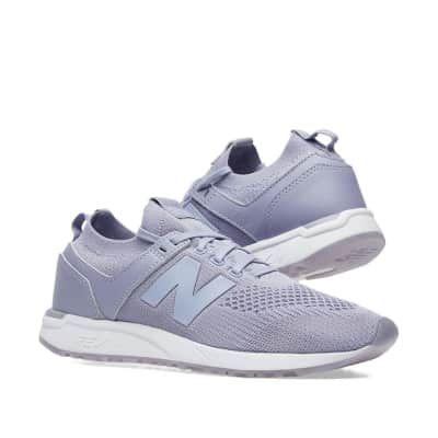 New Balance Wrl247ss Damen 36 Violet 2z4Nc