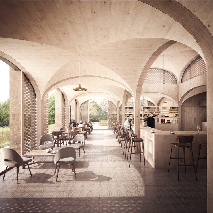 Forbes Massie   3D Visualisation Studio   London - Work - Duggan - gebrauchte küchen frankfurt