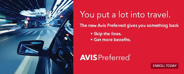 If you want to rent a car, here's a helpful tip: CARP Travelers can save up to 25% off Avis base rates when making a reservation with Avis Worldwide Discount (AWD) number C744400. Pinned March 18, 2016.