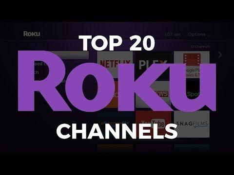 Roku Private Channels & Apps List Huge AZ List of