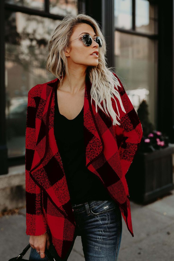 Christmas Outfit Idea Holiday Outfit Holiday Dress Christmas Clothing Fall Fashion Coats Fashion Cool Outfits